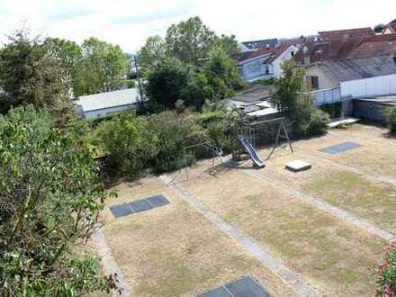 Interessante Eigentumswohnung im Herzen von Walldorf