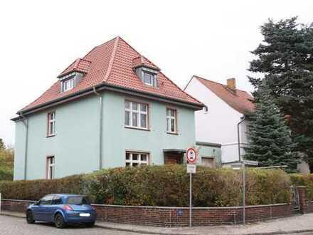 Einfamilienhaus mit Garten in ruhiger Lage nahe dem Bauhaus