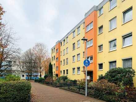 Bremen-Kattenturm! Gepflegte 3 Zimmer-Eigentumswohnung in zentraler Wohnlage!