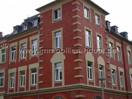 ***geräumige 4-Raum-Wohnung im Stadtzentrum***