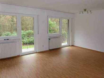 4-Zimmer-Wohnung an 2 Personen in Münster-Mecklenbeck Nähe Heroldstraße zu vermieten