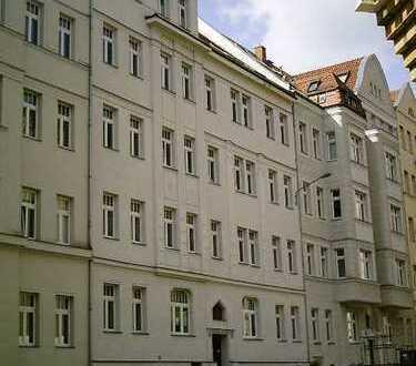 Dachterrasse mit 2-Zimmerwohnung in Gohlis, E. Andre Straße 03, DG LI WE 10