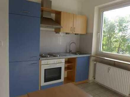 Charmante 2-Zimmerwohnung mit Balkon im Hahnweg
