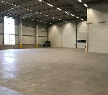 Top Lager-/Produktionshalle im Fledder, flexibel nutzbar!