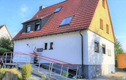 3-Raum-Wohnung in Dortmund, Wichlinghofen