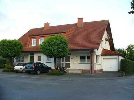Großzügige Doppelhaushälfte in Top-Lage von Bad Sassendorf