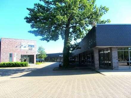 Einzelhandelsfläche in starkfrequentierter TOP-Lage in Wechloy!