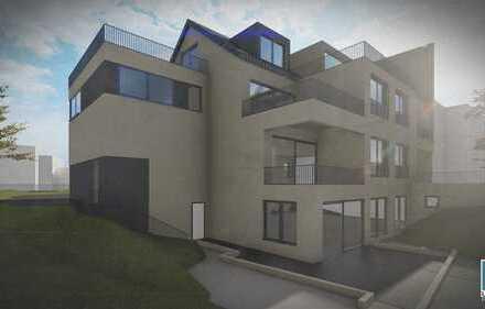 Schicke 3 Zim.-Eigentumswohnung mit großer Terrasse
