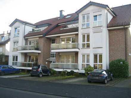Gepflegte gemütliche 3-Raum-Wohnung mit Balkon in Wachtberg