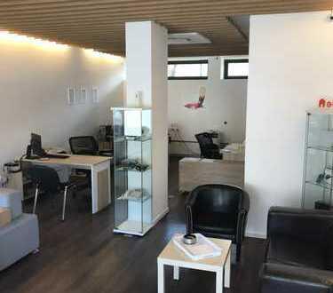 Bürofläche/Ladenfläche in Obermenzing