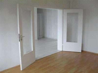 Sehr gut geschnittene 3- Zimmer-Wohnung mit Essdiele,Balkon,