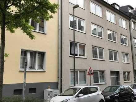 3,5-Zimmer-Wohnung mit Balkon nahe Südpark