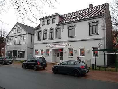 Sanierte Gastronomiefläche in Osterholz-Scharmbeck