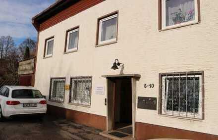 Schönes 2 Raum-Büro/Praxis mit WC in Calw zum KM von 260€+NK+MWST 19%