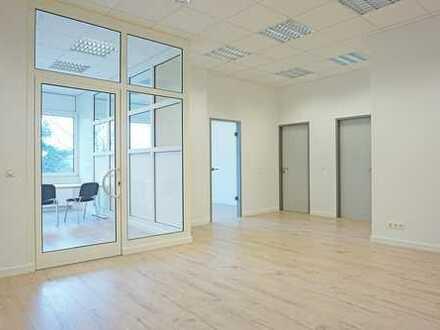 Büroräume in Top-Lage im Europarc Dreilinden