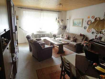 Schöne 3-Zimmer-Wohnung mit EBK und Balkon in Mosbach-Neckarelz