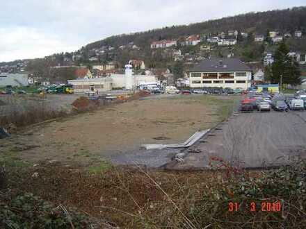 Gewerbegrundstück 3000 m² - 9000 m² Top Lage provisionsfrei vom Eigentümer