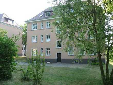 3-ZKB Wohnung mit EBK im Grünen