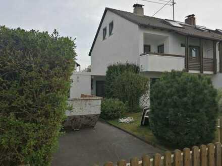 Schönes Haus mit fünf Zimmern in Augsburg, Inningen