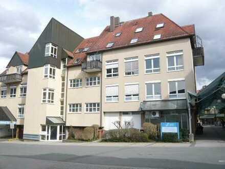 Büro- / Schulungsräume im Stadtzentrum