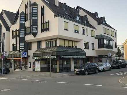 Stilvolle, modernisierte 2-Zimmer-Wohnung mit Einbauküche in Böblingen