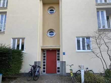 Komplett Modernisierte 3-Zimmer Wohnung in ruhiger Lage