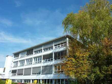Großzügige, helle Büro-, Praxis- oder Kanzleifläche in Ravensburg - gute Lage am Altstadtrand