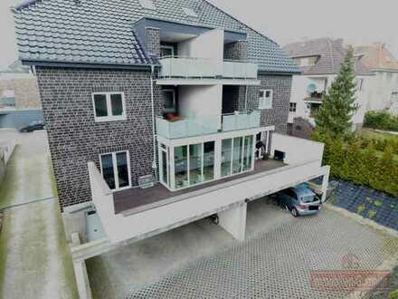 Exklusive Eigentumswohnung, barrierefrei-stadtzentral-emsnah