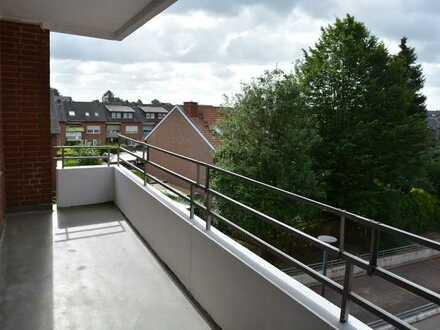 4 Zimmer Wohnung im Zentrum von Greven. WBS erforderlich!!!