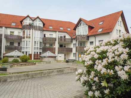 Wohnen im Schönfelder Hochland, direkt an der Dresdner Heide