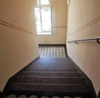 Dresden- Friedrichstadt , 3-Zimmer Dachgeschoss - vermietet