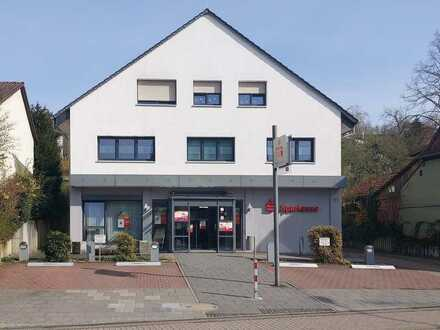 Gepflegtes Wohn- und Geschäftshaus in zentraler Lage von Wiesenbach