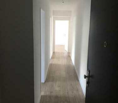 Erstbezug nach umfassender Sanierung, 3-Zimmerwohnung