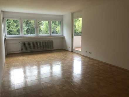 Schöne 2-Zimmer-Wohnung mit Balkon in Bad Schussenried