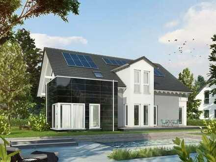 Generationenhaus mit Einliegerwohnung *Einzugsfertig*Neubau*