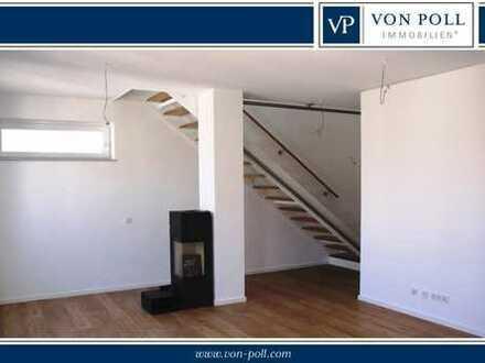 Exklusive 2-Zimmerwohnung in zentraler Lage von Egelsbach