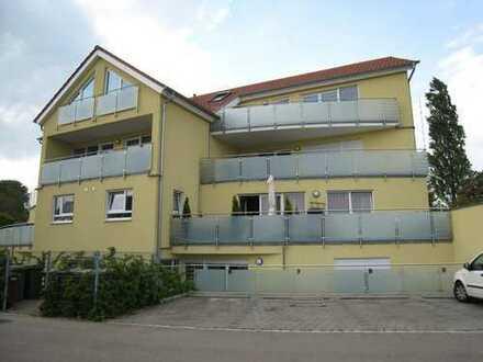 Mehrfamilienhaus Lomersheim