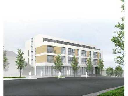 Alsdorf-Hoengen: 2-Zimmer Neubauwohnung im KfW 55 Haus zu vermieten!