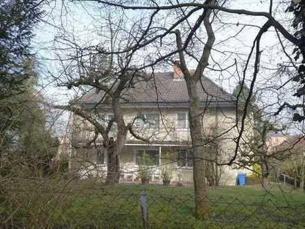 Ein-/Zweifamilienhaus in Bamberg