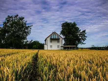 Einfamilienhaus in traumhafter Naturlage - Erdwärmeheizung