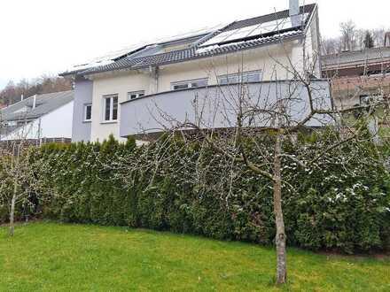 Großzügige, sonnige 7 Zimmer Wohnung in Reichenbach / Fils