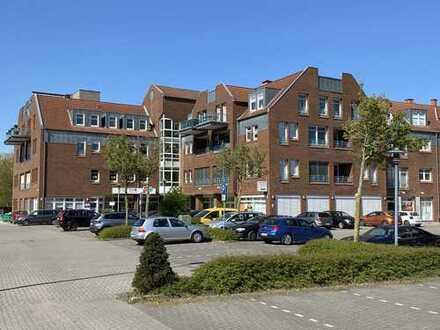 Exklusives Wohnen in einer ETW im Herzen der Stadt mit Dachterrasse/Loggia und TG-Stellplatz