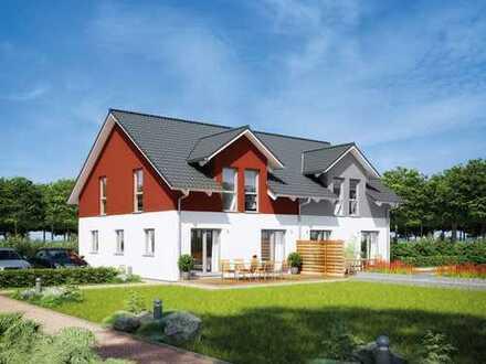 Nachhaltig und energieeffizient bauen! HANSE Haus – Genau mein Zuhause