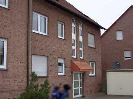 2 Zimmer Wohnung mit Balkon!