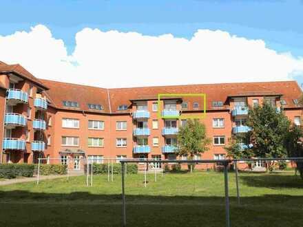⭐ Helle Dachgeschosswohnung in ruhiger grüner Umgebung