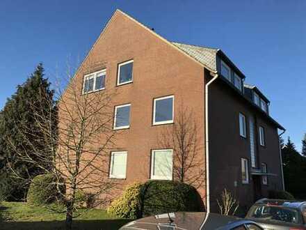 Gemütliche 3-Zimmerwohnung mit guter Raumaufteilung und großem Balkon