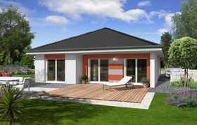 In diesem schönen Haus beginnt Ihr neues Leben! Info 0172-9547327