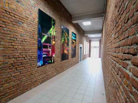Repräsentative Bürofläche im Wittener Industrie und Technologie Gewerbepark