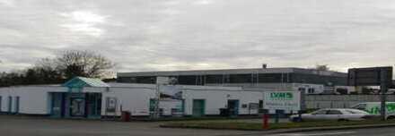 Gewerbeobjekt in Bochum-Linden (moderne Bürofläche mit Produktion/Lagerhalle)