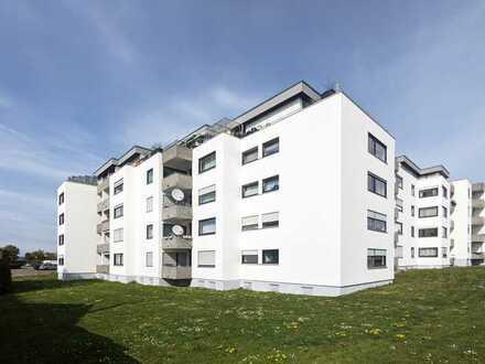 Sonnige 3,5-Zimmer-Wohnung mit Balkon in Erbach-Dellmensingen